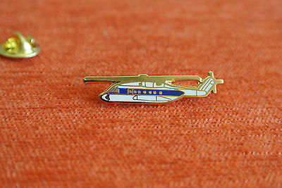 14975 Pin's Pins Helico Helicoptere