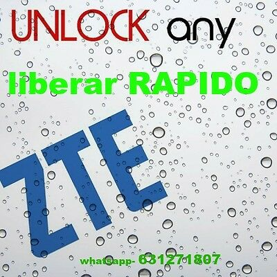 FACTORY UNLOCK CODE for ZTE Grand X Max Prelude 2 Zinger Cricket Wireless T-Mob