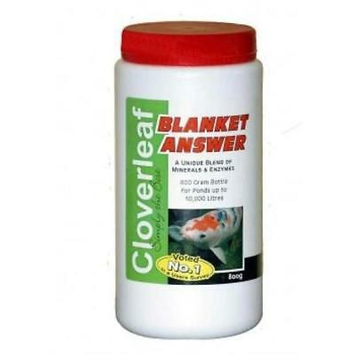 Cloverleaf Blanket Answer 800Grm Pet Supplies Each Comes With One Scoop. 1 Leve