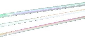 Crystal Dichroic Coated Effetre Rod (1556004DC)