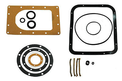 Berkeley Jet REBUILD KIT C PARTS RACE PUMP UNIT CHEV V8 454 350