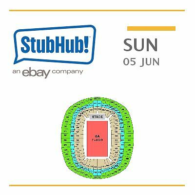 Bruce Springsteen and The E Street Band Tickets - London