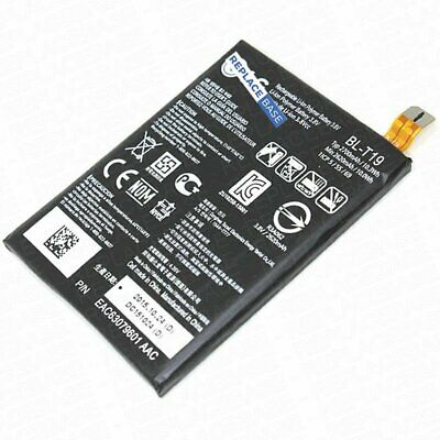 For LG Nexus 5x Replacement Battery BL-T19 2700mAh 3.8V - OEM