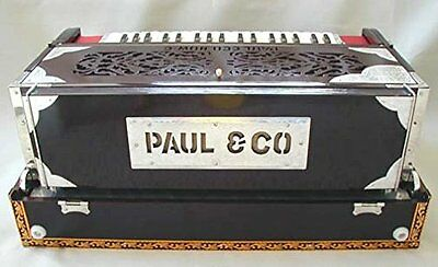 HOME DECOR EDH 13 Scale Changer Paul & Co. ULTRA-PROFESSIONAL HARMONIUM