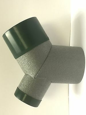 Outdoor Thermally Insulated Tap Cover