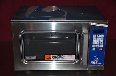 Energy Beam Sciences EBS H2250 Histology Staining Vented SS Lab Microwave