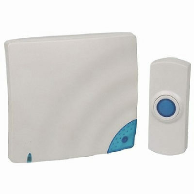 NWA Wireless Doorbell With 32 Melodies Up To 100M Range BRAND NEW