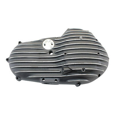 EMD Ribster Primary cover for 91-03 Sportsters -Black Cut
