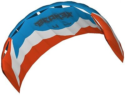 HQ Beamer 2m MK6 Vi Power Kite Ready To Fly Package