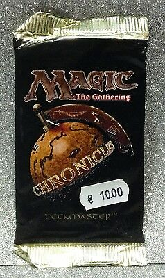 Magic The Gathering Bustina Chronicles 15 Card Booster Usa