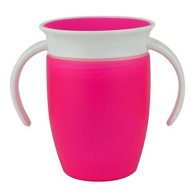 Munchkin Miracle 360° Trainer Cup (Pink)  (2356)