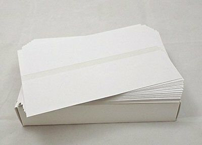 (300) Postage Meter Tape Labels for use with Pitney Bowes 612-0, 620-9, 612-7
