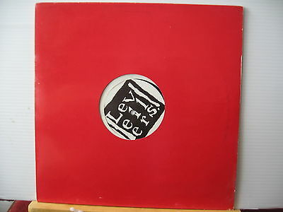 "THE LEVELLERS Fifteen Years ONE-SIDED PROMO 12"" VINYL Free UK Post"