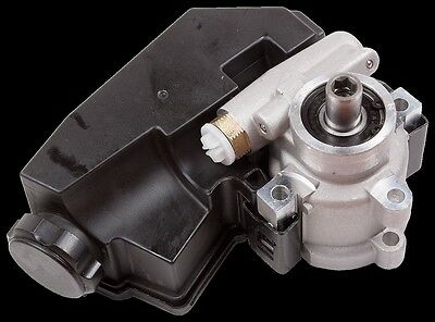 New Power Steering Pump Fits 99-04 Grand Cherokee 4.0L 4.7L RESERVOIR INCLUDED