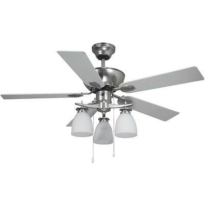 Home Impressions New Yorker 42 In. Ceiling Fan