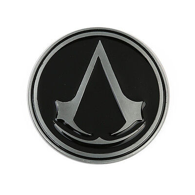 Assassin's Creed Unity Belt Buckle - UK Seller