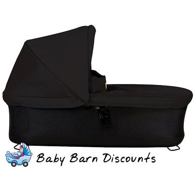 Mountain Buggy - Carrycot PLUS for Urban Jungle, Terrain and +one - Turns you...