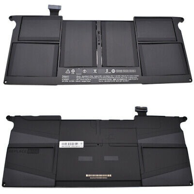 """Internal Battery For Apple Macbook Air 11"""" 2013 A1465 A1495 202-8083 Replacement"""