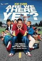 ARE WE THERE YET (Philip Daniel Bolden) - DVD - Sealed Region 1