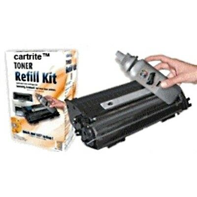 Canon i-SENSYS MF-8230Cn MF-8280Cw black toner cartridge refill kit 731 non-OEM