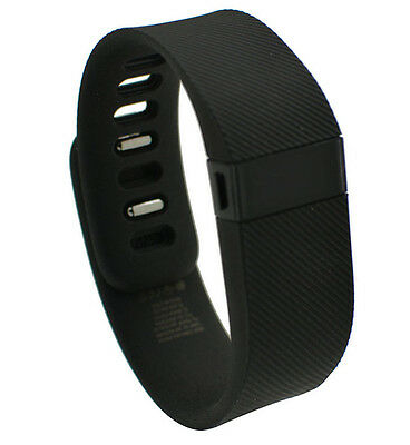 FITBIT CHARGE Wristband Fitness Activity Tracker Black