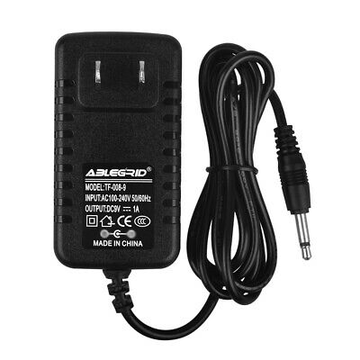 AC DC Regulated Adapter For Pignose 7-100AR 7-100 Amps Power Supply Cord PSU