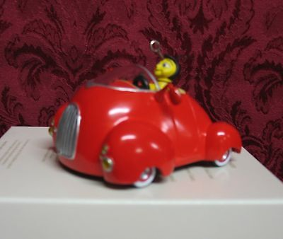 Hallmark 2007 Ornament Barry B. Benson~Bee Movie