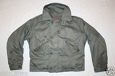 British RAF Jacket Cold Weather Flight Jacket Ballyclare Aircrew MK3 Military