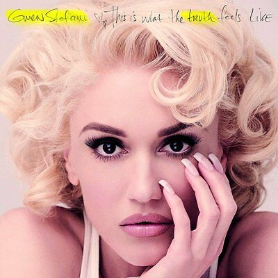 GWEN STEFANI : THIS IS WHAT THE TRUTH  (LP Vinyl) sealed