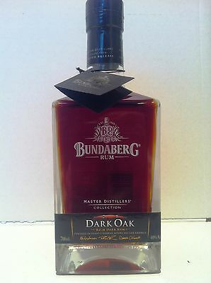 Bundaberg Rum Master Distiller's Dark Oak LIMITED
