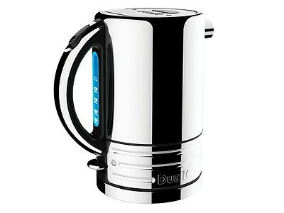 Dualit Architect Water Jug Kettle|1.5L|Rapid Boil|Illuminated Water Level| New