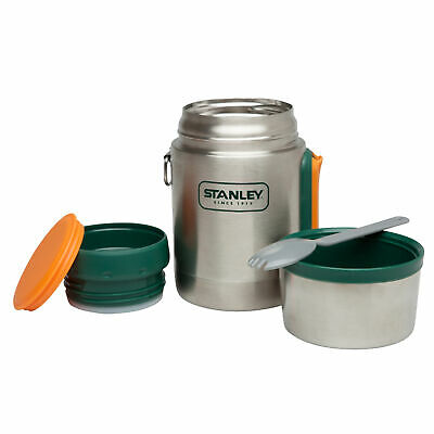 Stanley Classic Thermos 10-01287-003 18 Oz Vacuum Food Jar,No 10-01287-003
