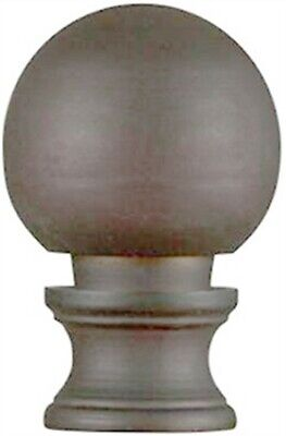 "Westinghouse 7000500 1.5"" Oil Rubbed Bronze Ball Lamp Finial,No 7000500"