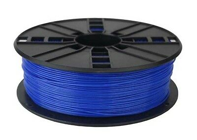 1x ABS (Blue) Filament suitable for all 3D Printers. Free Express Post