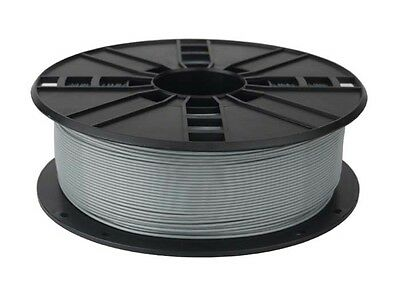 1x ABS (Grey) Filament suitable for all 3D Printers. Free Express Post