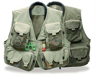Vision Caribou Vest £74.99 Special Price £50 Post Free