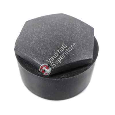 Vauxhall Insignia A Nut Cover For Locking Wheel Nut! Genuine