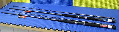 Daiwa 9 ft Trolling Rod WLDR 902MHR  2 Pack