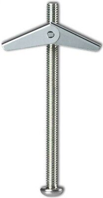 Toggle Bolt Spring 1/4x4,No 096Y,  Cobra Anchors Co Ltd