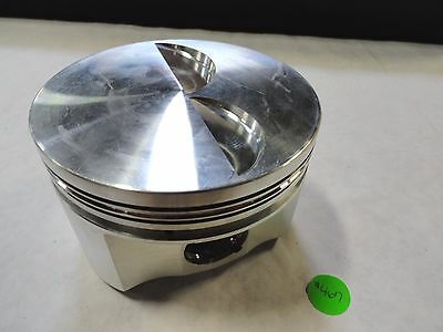 Diamond Pistons #52011 BB Mopar Street/Strip Flat Top  4.350 Bore