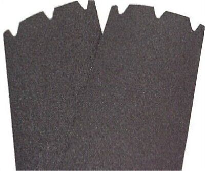 8x19-1/2 80G Sandpaper,No 002-08080,  Virginia Abrasives Corp,PK50