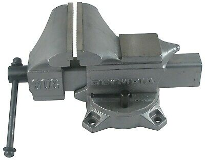 "Olympia Tools 38-606 6"" Bench Vise,No 38-606         ,  Olympia Tools"