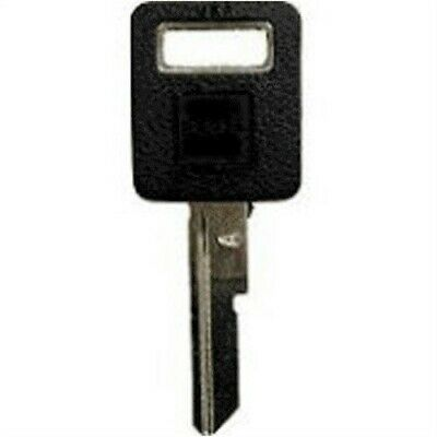 GM Plastic-Cap Automotive Key,No B51-P Kaba Ilco Corp,PK5