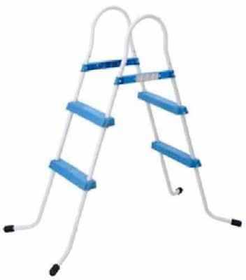 Jilong Swimming Pool Ladder for all pools with a wall height of 33""