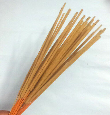 100 INCENSE STICKS for Prayers ~ Indian Natural Champa