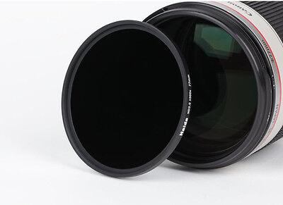 Haida 49/52/55/58/62/67/77/82mm ND3.0 ND1000 1000x Neutral Density Lens Filter