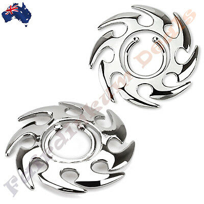 316L Surgical Steel Silver Ion Plated Tribal Swirl Clip On Nipple Ring