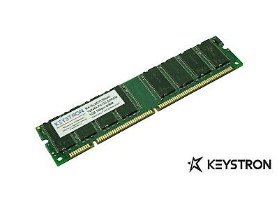 1GB 168pin PC133 Sdram Memory 3.3V Non- ECC Unbuffered 64x8 based