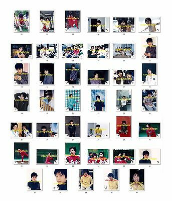 Japan ARASHI Johnny/'s official photo set Ninomiya Kazunari
