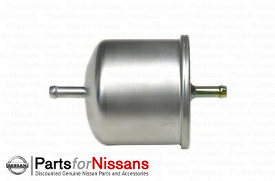 OVER 600 VEHICLES CASE OF 3 FUEL FILTER F43178 FOR Q45 200SX 240SX 300ZX